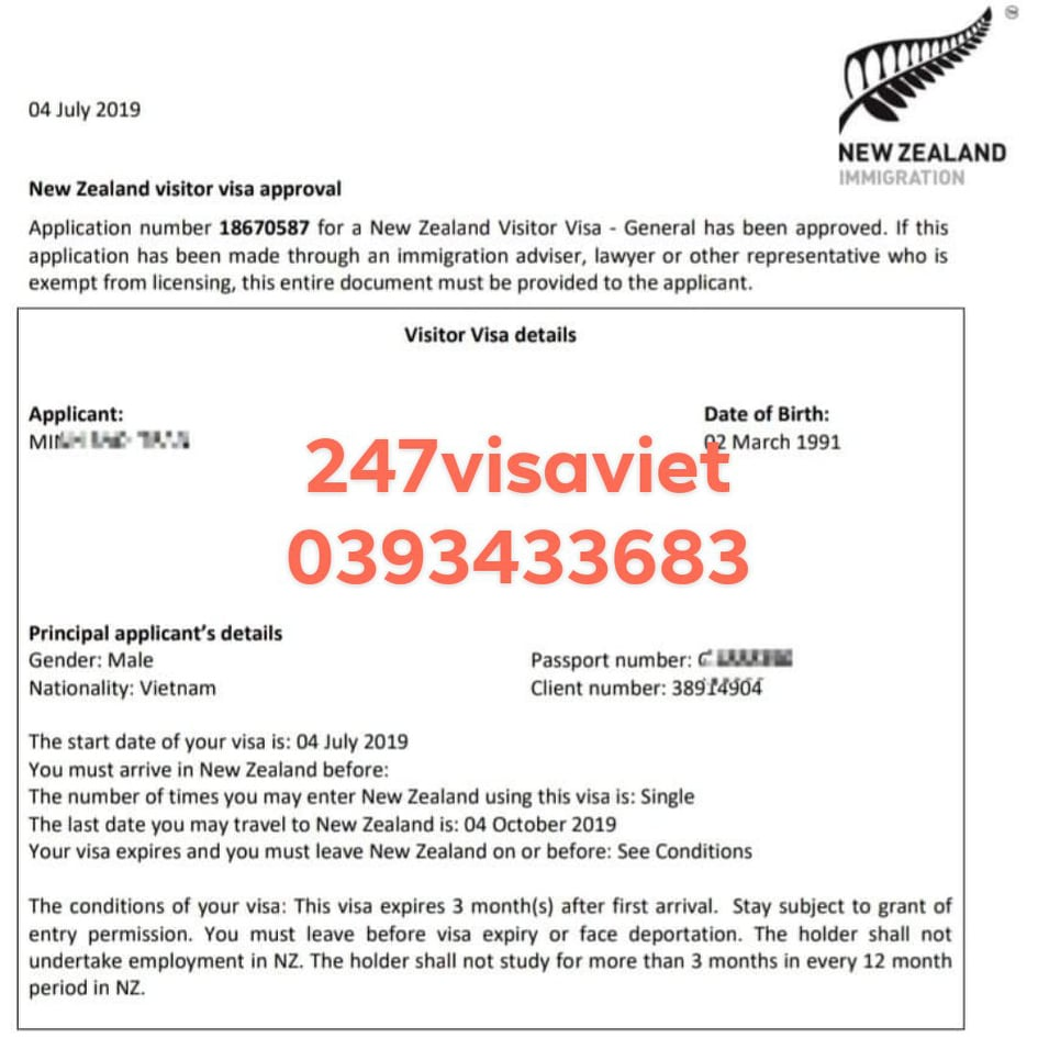 5 VIỆC CẦN CHUẨN BỊ CHO CHUYỂN DU LỊCH NEW ZEALAND