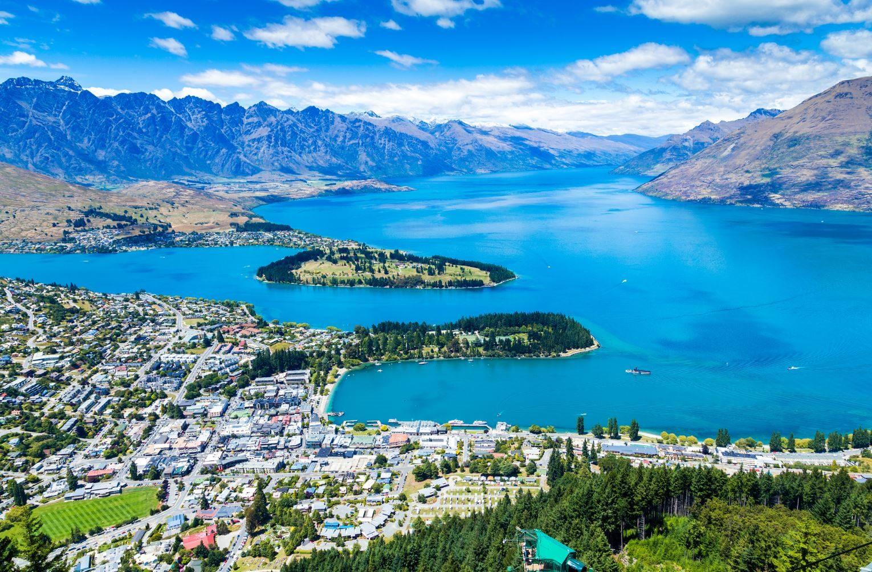TOP 10 ĐỊA ĐIỂM DU LỊCH NỔI TIẾNG TẠI NEW ZEALAND (P1)